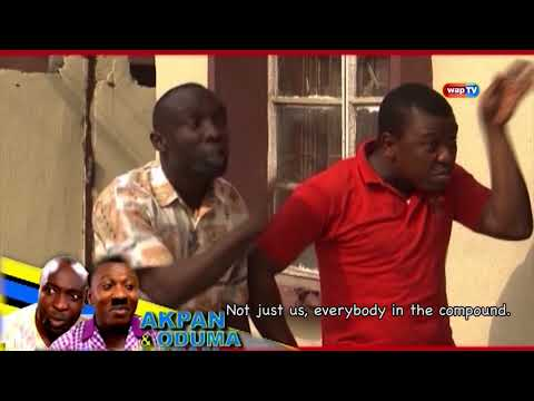 AKPAN & ODUMA  Corruption   YouTube