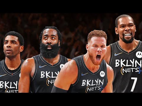 Blake Griffin Signs With the Brooklyn Nets! 2020-21 NBA Season