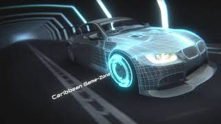 CGZ BMW Animated Concept Intro