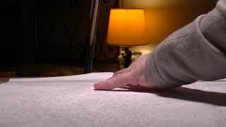 Lezione 4: Delimitazione della tela