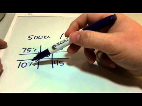 PTCB Practice Quiz #10, Question #10 - YouTube