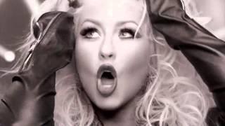 Christina Aguilera - Feel This Moment (Solo Version)