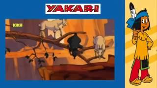 Yakari   Die Schwarzen Steine   Die Verfluchte Schlucht   Der Fliegende Dieb