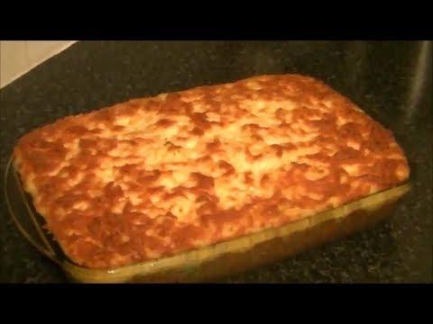 Lamb Shepherd's Pie Recipe