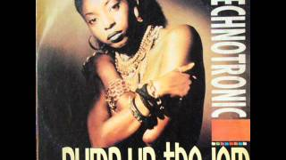 Gambar cover Technotronic - Pump Up The Jam (HQ)