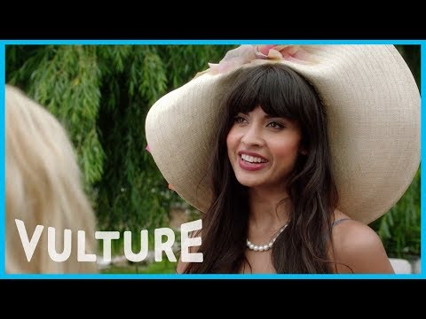 The Good Place: Every Celebrity That Tahani Has Name-Dropped