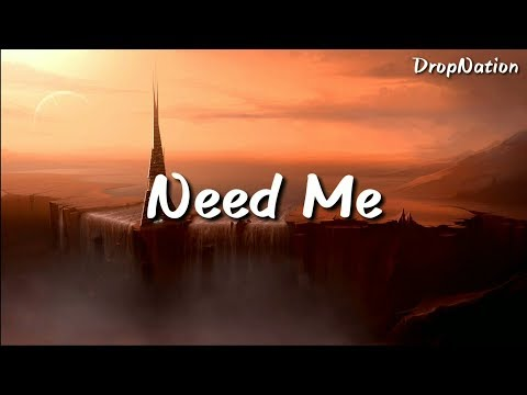 Eminem Ft Pink - Need Me (Lyrics)