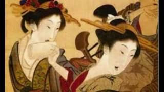 Memoirs Of A Geisha Theme - Sayuri's Theme