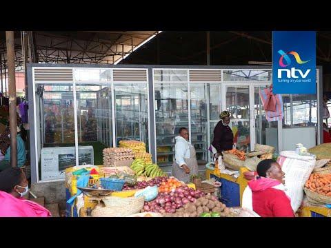 Tharaka Nithi boasts of first daycare and nursery of its kind in Kenya