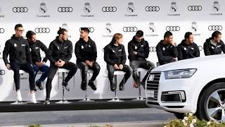 Download Video Entrega de coches a los jugadores del Real Madrid MP3 3GP MP4