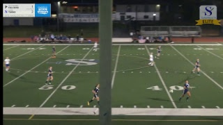18-19 Varsity Girls Soccer- South Whidbey vs Sultan