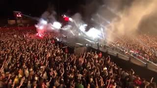 PRLJAVO KAZALIŠTE   MARINA (XL WORLD TOUR FINALE, OFFICIAL VIDEO)