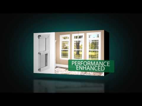 Series 3500 Windows Lowes Reliabilt Media Site