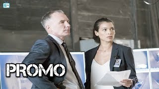 """S.W.A.T. - Episode 1.02 """"Cuchillo"""" - Promo VO #2"""