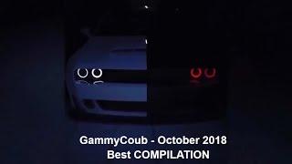 ЛУЧШИЕ ПРИКОЛЫ & COUB #454 октябрь 2018 GammyCoub
