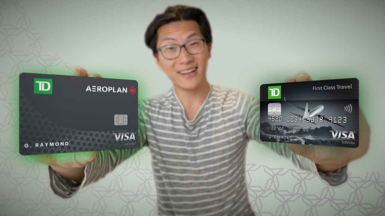 TD Credit Card Offers for Fall 2021 (100,000 Points!) thumbnail