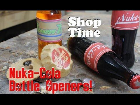 Nuka-Cola Bottle Openers!
