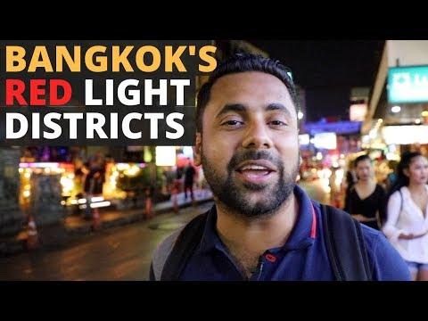 Download Exploring Bangkok's Adult Nightlife & Red Light Areas- Nana Plaza and Soi Cowboy HD Mp4 3GP Video and MP3