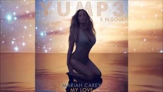 My Love | Mariah Carey (Remix)