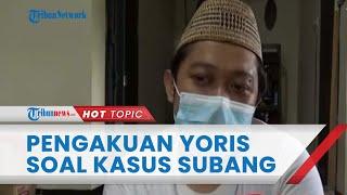 Pengakuan Yoris soal Tewasnya Ibu & Adiknya di Subang: Kepala SMK Yayasan Dipanggil, Ada Hal Janggal