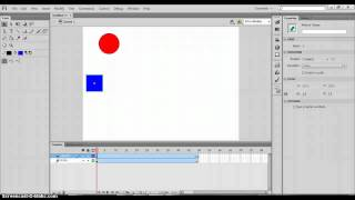 Adobe Flash Tutorial 2