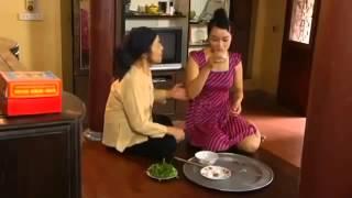 Hài Tết Quang Tèo 2015 - Mẹ chồng nàng dâu hay nhất [FULL HD]