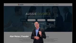 A prenuptial agreement set aside by the court.Aussie Divorce