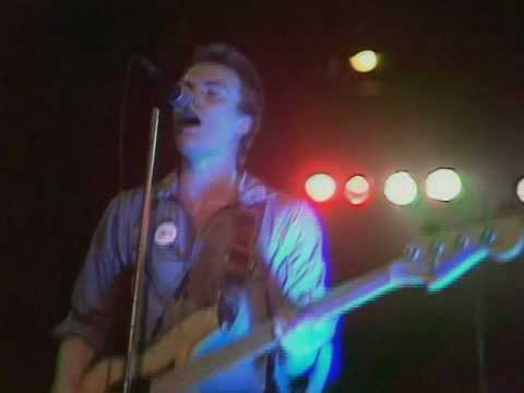 [HD] The Police - Next To You (HP 1979)