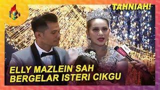 Elly Mazlein Sah Bergelar Isteri Cikgu   Melodi (2020)