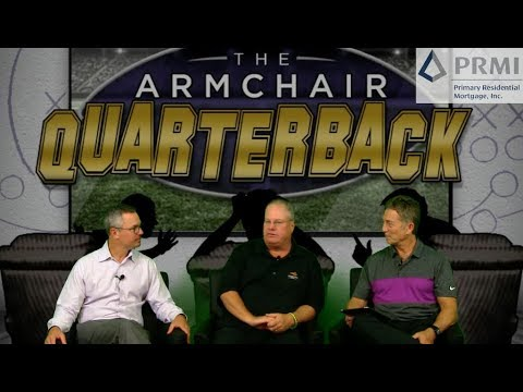 The Armchair Quarterback