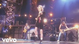 AC/DC - Shot Down in Flames (from No Bull)
