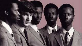 Chambers Brothers---Where have all the Flowers gone