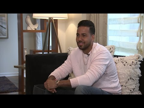 "Romeo Santos, known as ""The King of Bachata,"" is one of the rare artists to have sold out Yankee Stadium twice. Now, he's set to become first Latin act to perform at MetLife Stadium. (June 11)"
