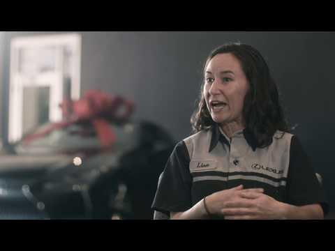 Johnson Lexus of Durham – Lisa Kowite Highlight