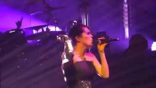 Within Temptation, Within Temptation Hydra Tour 2014 | Hamburg: Edge of the World