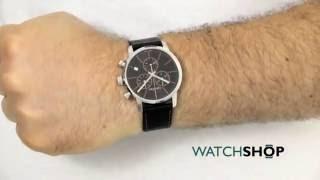 Calvin Klein Mens City Chronograph Watch (K2G271C1)