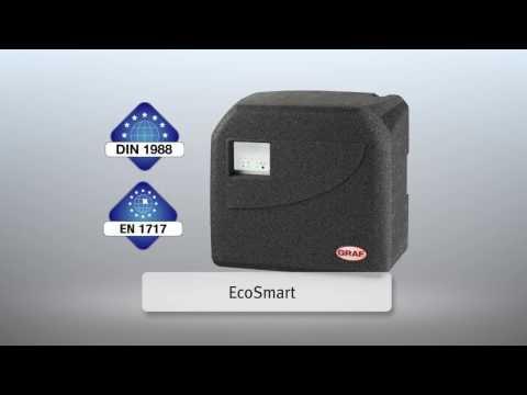 EcoSmart – the plug & play feed console
