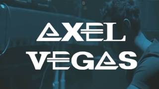 Axel Vegas - Never Stop The F*cking Rave (Music Video)