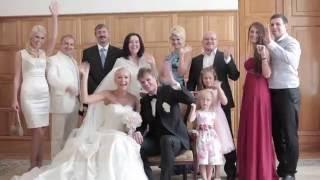 Свадьба Ольги Бузовой
