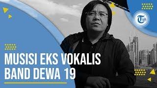 Profil Ari Lasso - Musisi Papan Atas Indonesia yang Mulai Dikenal Publik saat Bersama Band Dewa 19
