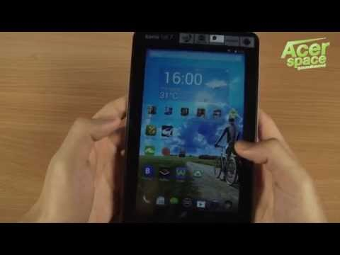 [Review] Acer Iconia Tab 7 (A1-713)