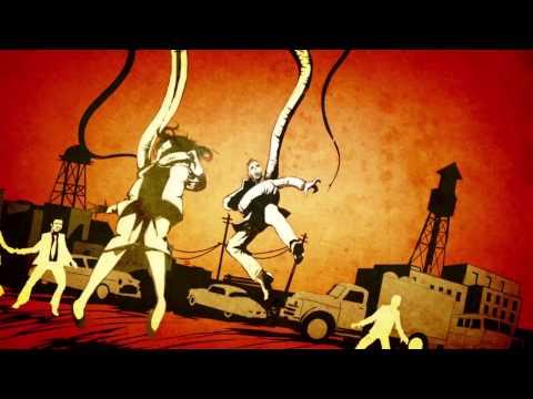 Видео № 0 из игры Resistance Burning Skies (Б/У) [PS Vita]