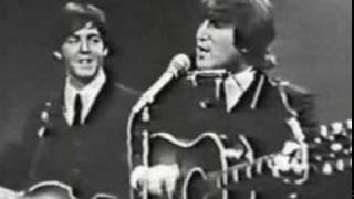 The Beatles (live @ Shindig Show 1964) - Kansas City, I'm A Loser, Boys