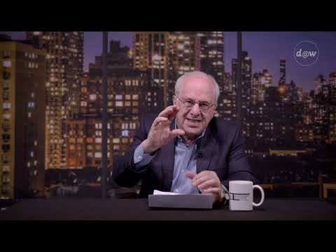 How Consumerism Undermines Our Identity as Workers - Richard Wolff