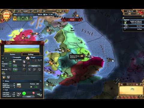 DOWNLOAD: Europa Universals 4 Extended Timeline Mod Part 2