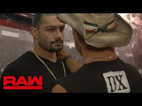 Download Superstars show support for Roman Reigns following his emotional announcement: Oct. 22, 2018 HD Mp4 3GP Video and MP3