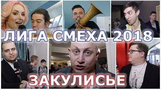 """Лига Смеха - Закулисье: """"День за кадром"""" - Одесский Дневник"""