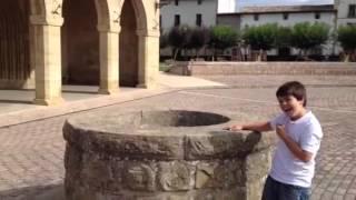 preview picture of video 'pozo de obanos'