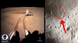 China Lands on FAR SIDE of Moon - Alien Base Photos Imminent?