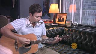 Jimmy Fallon's best musical impersonations
